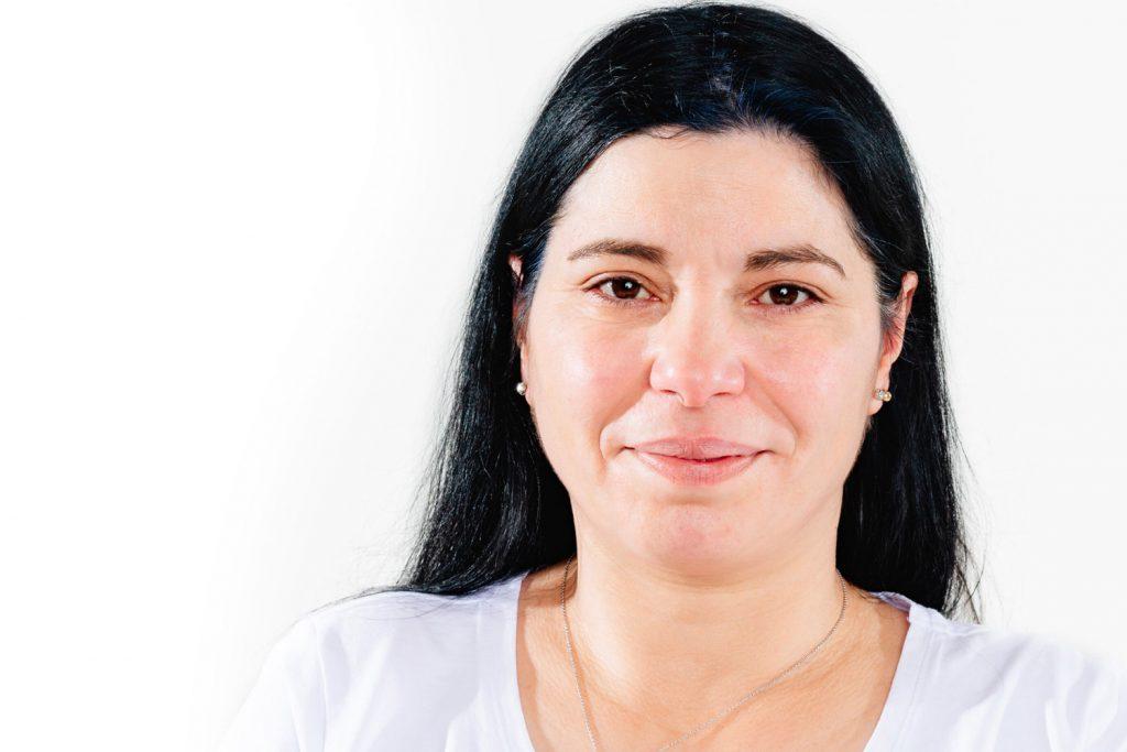 Carla Schwer