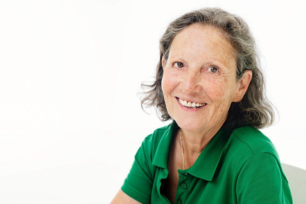 Helga Traub