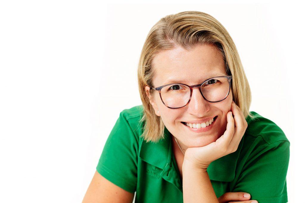 Melanie Himmelhahn