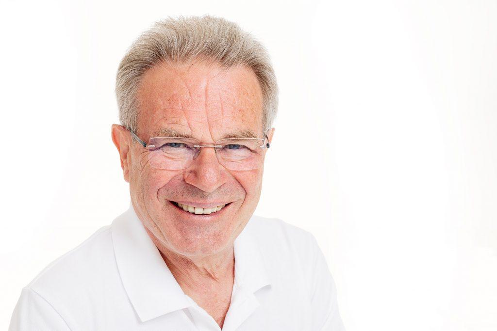 Dr. Peter Traub