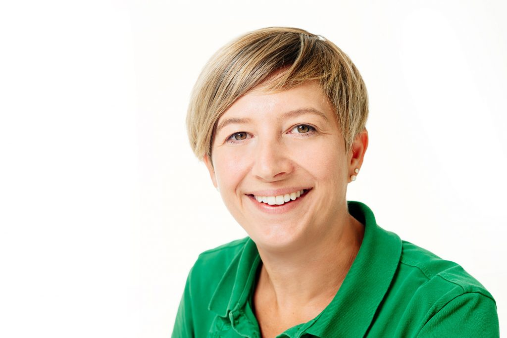Sabrina Kasper