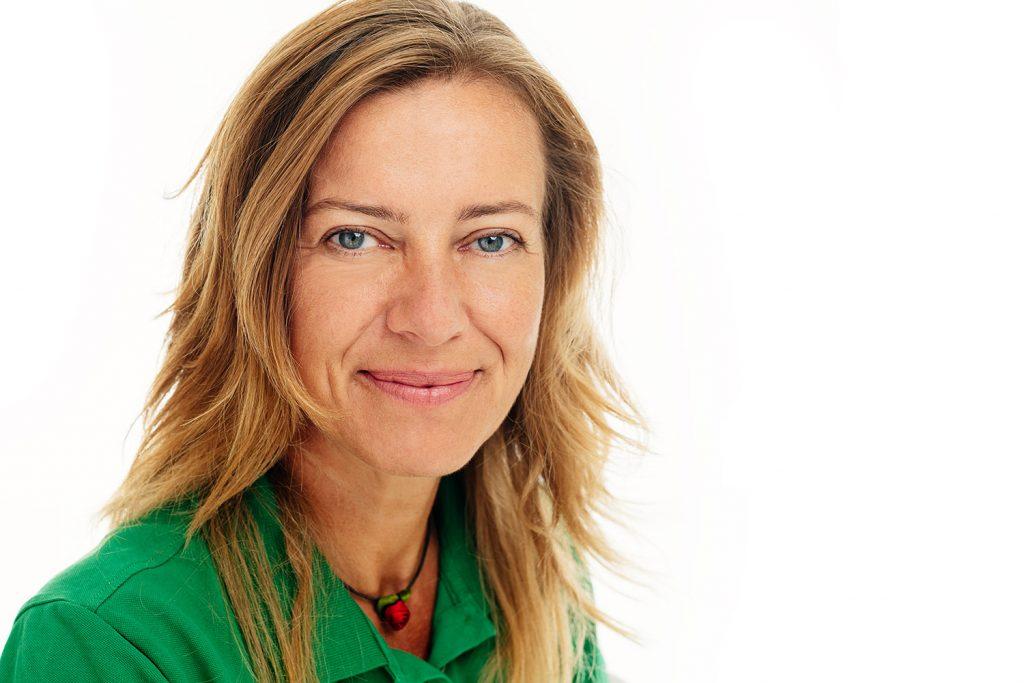 Tanja Fischbach